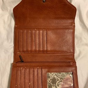 Guess Bags - Guess purse with matching wallet